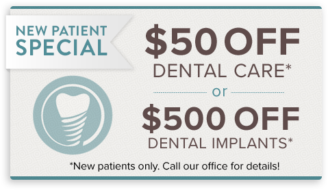 smithfiled dentistry new patient coupon