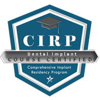 Comprehensive Implant Residency Program