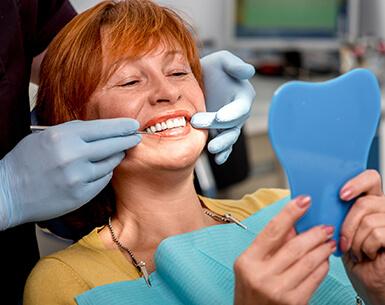 Smithfield Dentures | Hampton, VA Dentures | Smithfield Dentist